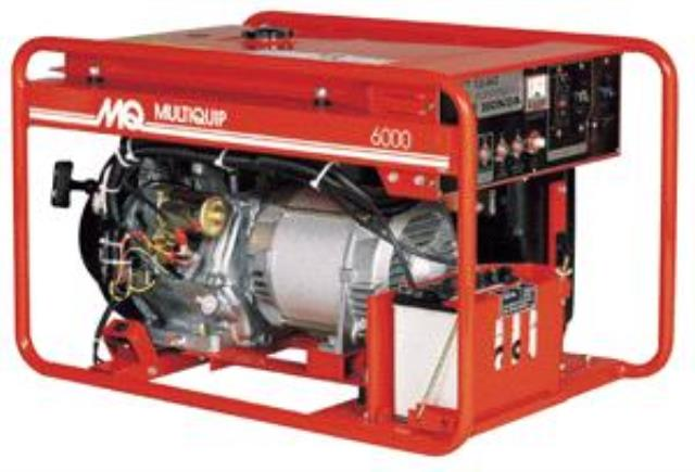 Where to find GENERATOR, 6KW in Sacramento