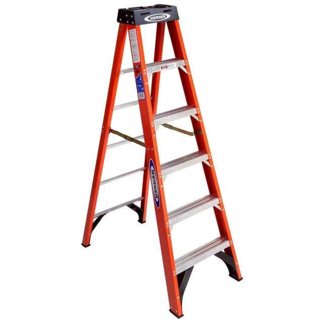Where to find LADDER, STEP, 6 in Sacramento