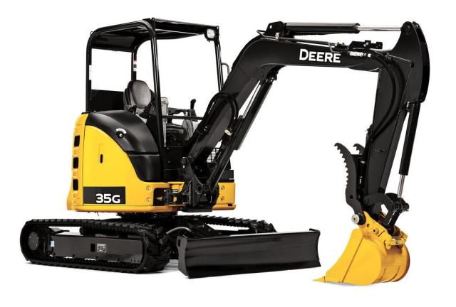Where to find EXCAVATOR, COMPACT 7000-7500LB. in Sacramento