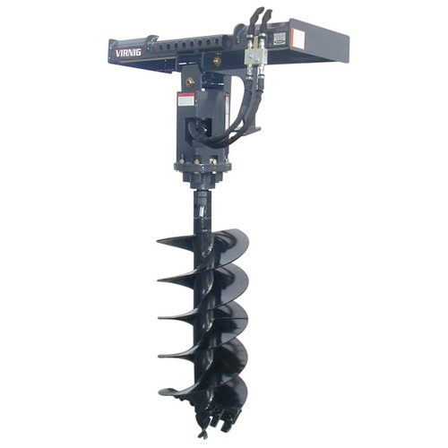 Where to find AUGER ATTACH W BIT, SKIDSTEER EXCAVATOR in Sacramento
