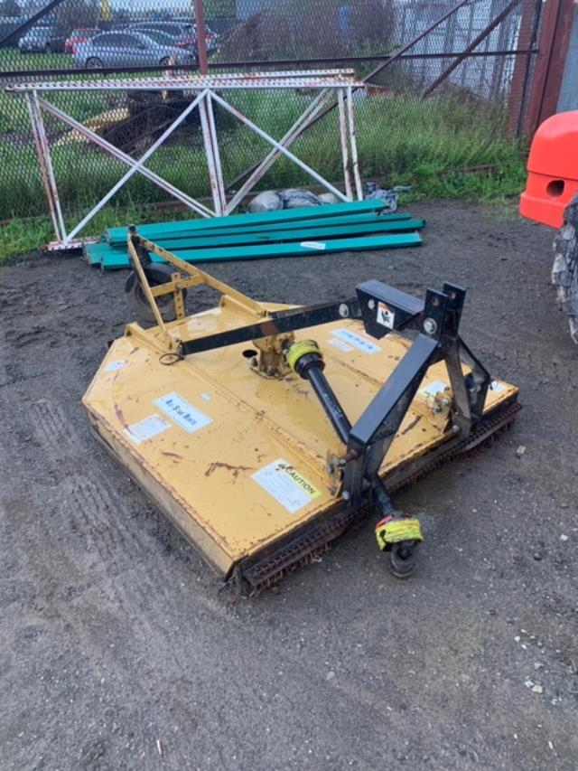 Where to find MOWER ATTACHMENT, KUBOTA in Sacramento