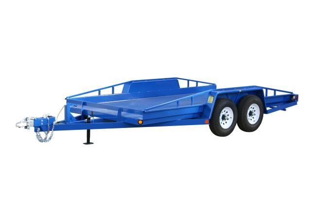 Where to find TRAILER, CAR in Sacramento