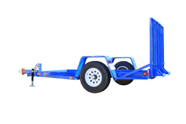 Where to find TRAILER, FLATBED,W  RAMPS in Sacramento