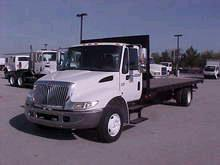 Where to find TRUCK, FLATBED,24 LIFT in Sacramento