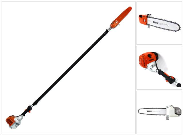 Where to find PRUNER POLESAW HT101 in Sacramento
