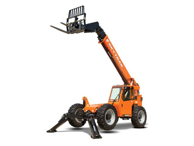 Where to find FORKLIFT, 10,000LB REACH 55 in Sacramento
