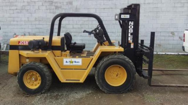 Where to find FORKLIFT,  6000 LB. LOW PRO R.T. in Sacramento