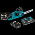 Rental store for MAKITA CORDLESS 14  CHAIN SAW KIT in Sacramento CA