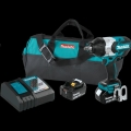 Rental store for MAKITA CORDLESS IMPACT WRENCH KIT in Sacramento CA
